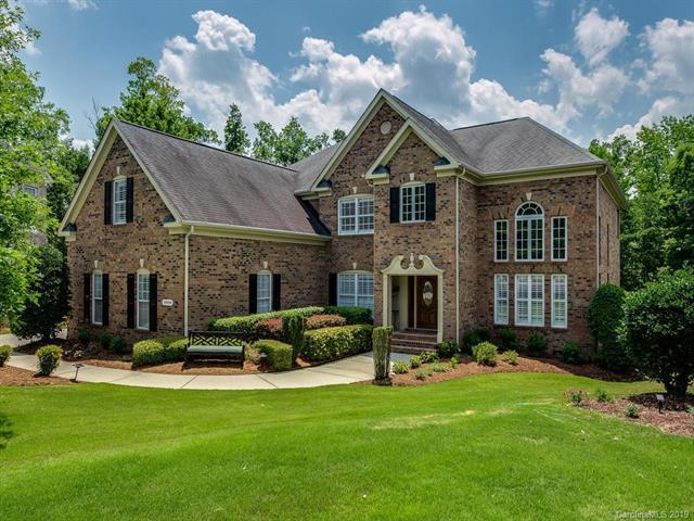 Property for sale at 13939 Rocky Gap Lane, Charlotte,  North Carolina 28278