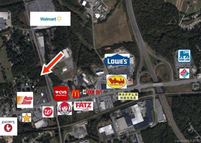 Property for sale at 203 N Generals Boulevard, Lincolnton,  North Carolina 28092