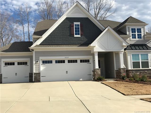 Property for sale at 17911 Bartali Lane #95, Charlotte,  North Carolina 28278