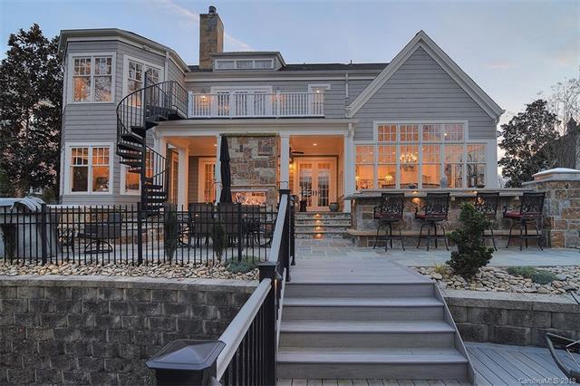 Property for sale at 13801 Grand Palisades Parkway, Charlotte,  North Carolina 28278