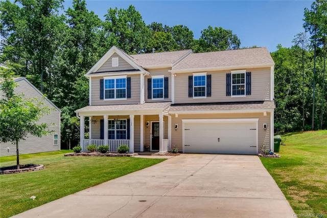 Property for sale at 132 Rippling Water Drive, Mount Holly,  North Carolina 28120