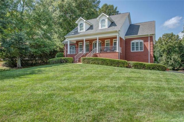 Property for sale at 205 Hickory Lane Drive, Mount Holly,  North Carolina 28120