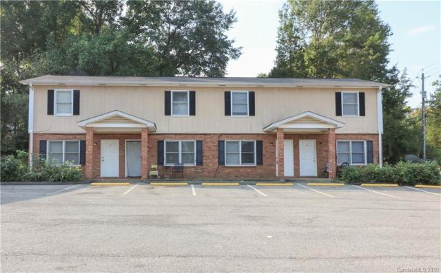 Property for sale at 803 E Davidson Avenue, Gastonia,  North Carolina 28054