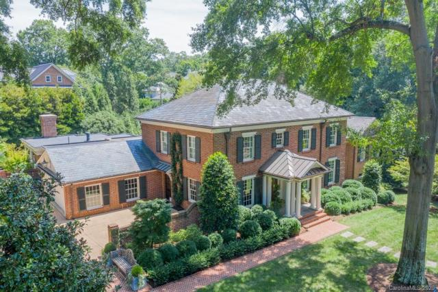Property for sale at 1801 Queens Road W, Charlotte,  North Carolina 28207