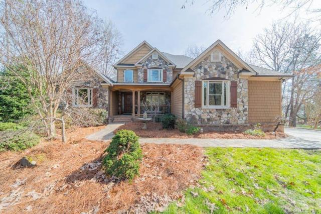 Property for sale at 101 Fox Ridge Lane, Mount Holly,  North Carolina 28120