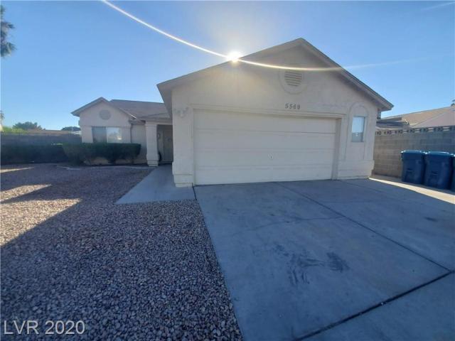 Property for sale at 5569 Forsythe Drive, Las Vegas,  Nevada 89142