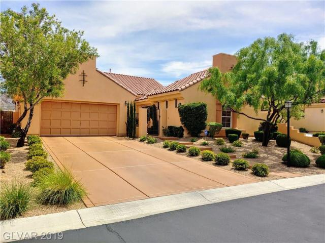 Property for sale at 1175 Casa Palermo Circle, Henderson,  Nevada 89011