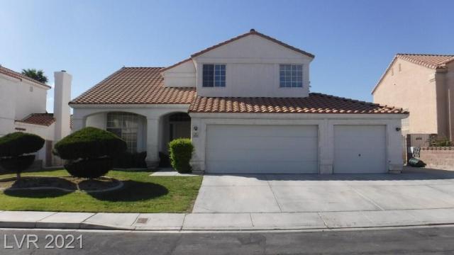 Property for sale at 1565 Darryl Avenue, Las Vegas,  Nevada 89123