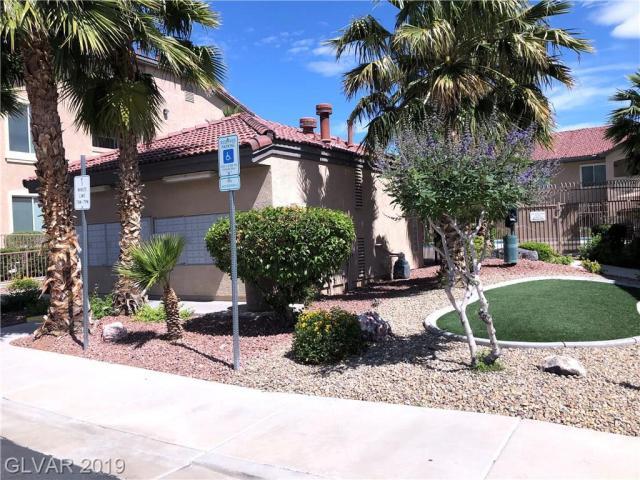 Property for sale at 2305 Horizon Ridge Unit: 1723, Henderson,  Nevada 89052