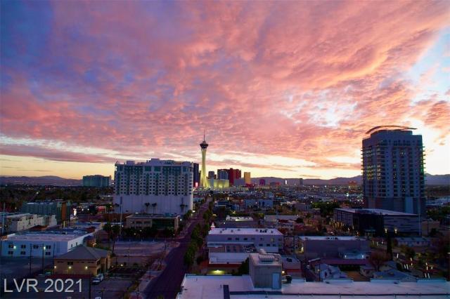 Property for sale at 353 Bonneville Avenue 1204, Las Vegas,  Nevada 89101