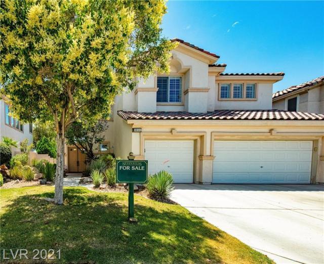 Property for sale at 3053 Via Sarafina Drive, Henderson,  Nevada 89052