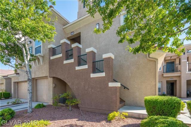 Property for sale at 10809 Garden Mist Drive Unit: 2071, Las Vegas,  Nevada 89135