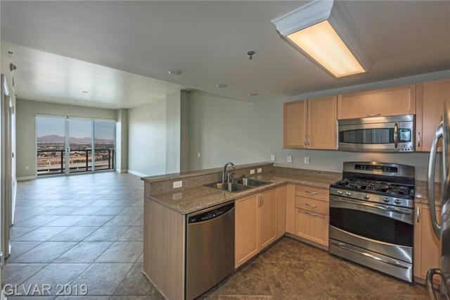 Property for sale at 150 Las Vegas Boulevard Unit: 1801, Las Vegas,  Nevada 89101