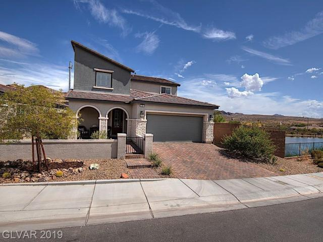Property for sale at 15 Strada Fontana, Henderson,  Nevada 89011