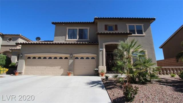 Property for sale at 2725 Laguna Seca Avenue, Henderson,  Nevada 89052