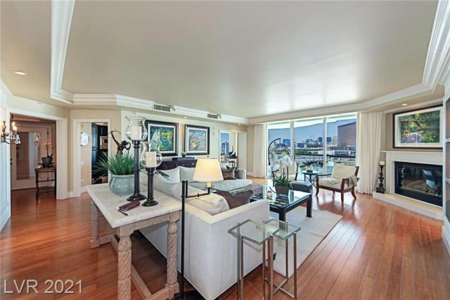 Property for sale at 2877 PARADISE Road 901, Las Vegas,  Nevada 89109