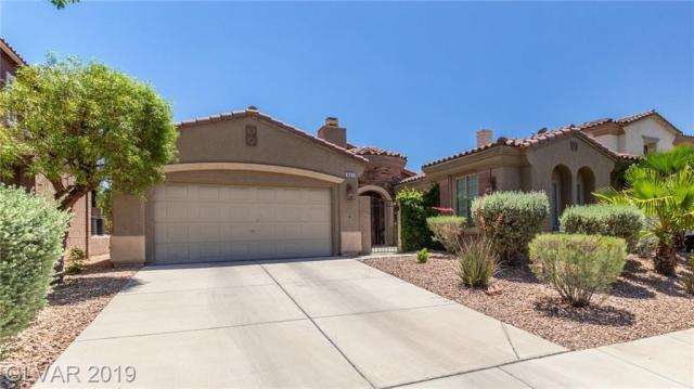 Property for sale at 861 Bussora Rose Drive, Henderson,  Nevada 89015