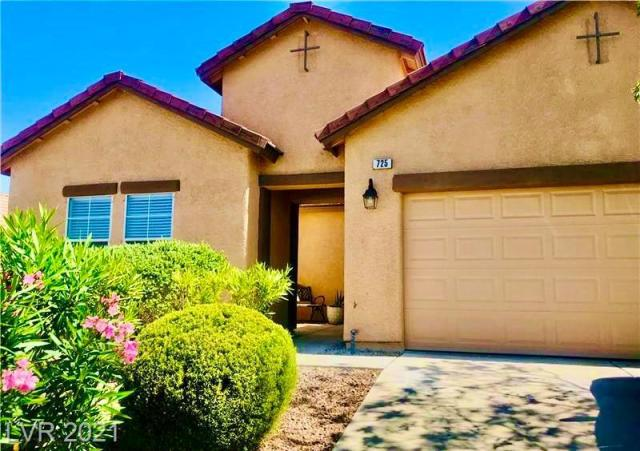 Property for sale at 725 PACIFIC CASCADES Drive, Henderson,  Nevada 89012