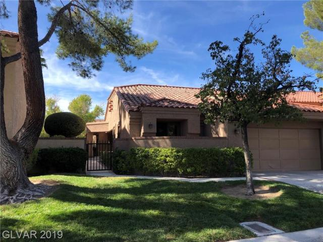 Property for sale at 5075 Turnberry Lane, Las Vegas,  Nevada 89113