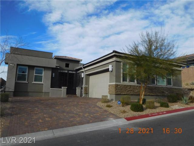 Property for sale at 12 Via Stefano, Henderson,  Nevada 89011