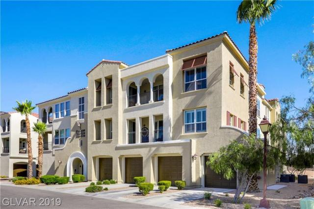 Property for sale at 2555 Hampton Road Unit: 5207, Henderson,  Nevada 89052