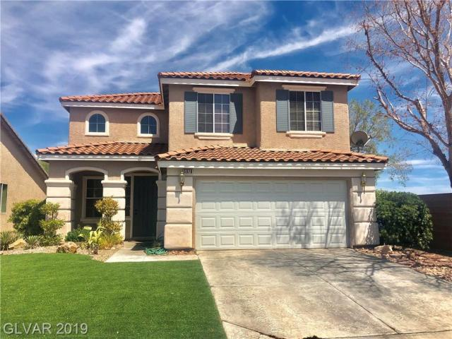 Property for sale at 5978 Early Grace Street, Las Vegas,  Nevada 89148