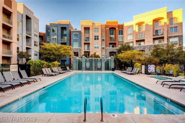 Property for sale at 38 Serene Avenue Unit: 310, Las Vegas,  Nevada 89123