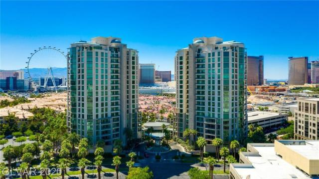 Property for sale at 1 Hughes Center Drive Unit: 207, Las Vegas,  Nevada 89169