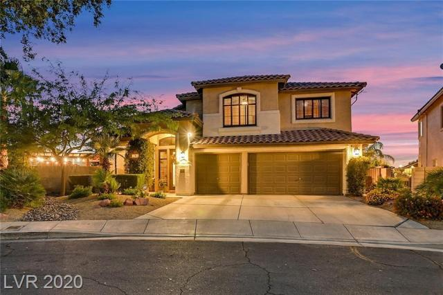 Property for sale at 3064 Sunrise Heights Drive, Henderson,  Nevada 89052