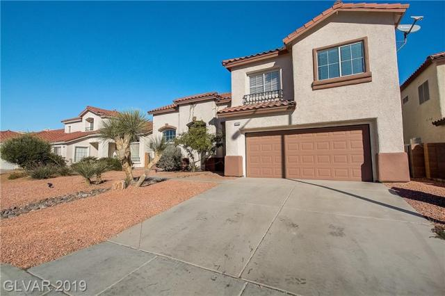 Property for sale at 1712 Deep Spring Avenue, Las Vegas,  Nevada 89123