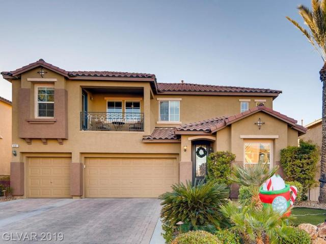Property for sale at 991 Perfect Berm Lane, Henderson,  Nevada 89002
