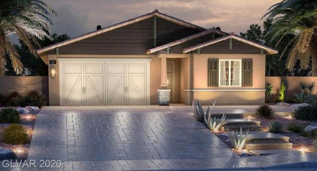 Property for sale at 486 Pebble Run Avenue, Henderson,  Nevada 89011