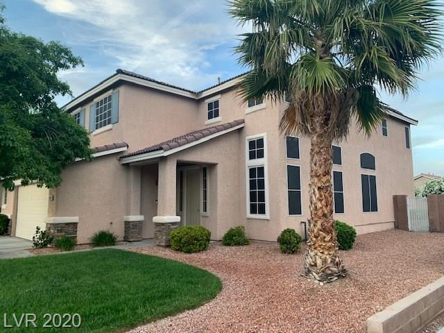 Property for sale at 3720 Russell Peterson, Las Vegas,  Nevada 89129