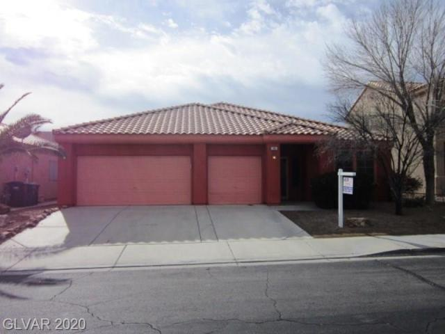 Property for sale at 940 Wagon Train Drive, Henderson,  Nevada 89002