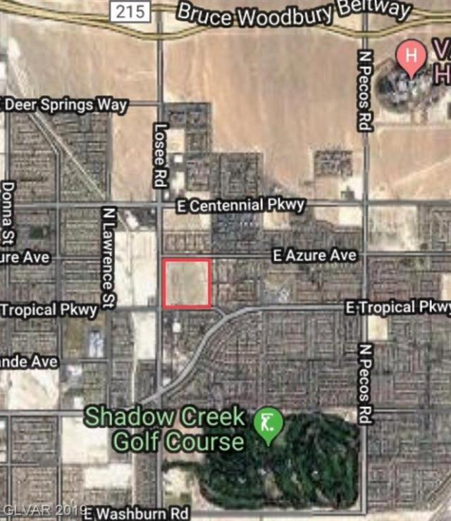 Property for sale at Losee Road, North Las Vegas,  Nevada 89081