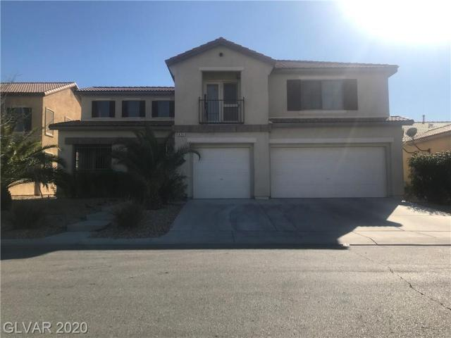 Property for sale at 479 WENDOVER HILLS Avenue, Las Vegas,  Nevada 89123