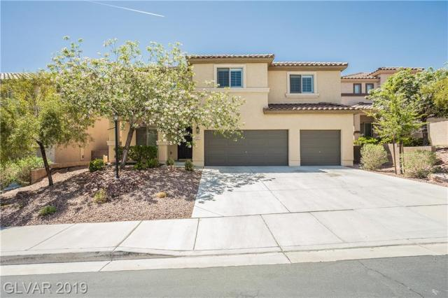 Property for sale at 227 Mission Verde Avenue, Henderson,  Nevada 89002