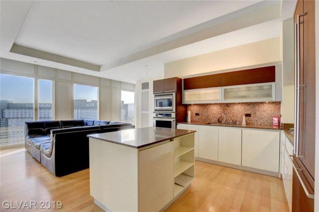 Property for sale at 3750 S LAS VEGAS Boulevard 2601, Las Vegas,  Nevada 89158