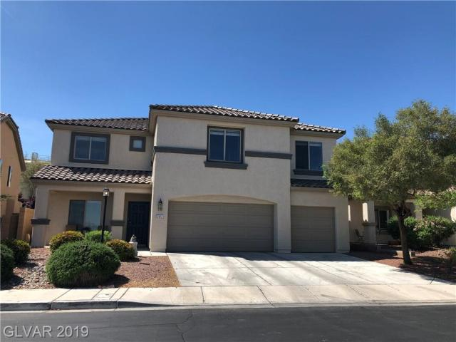 Property for sale at 287 Hampton Ridge Court, Henderson,  Nevada 89002