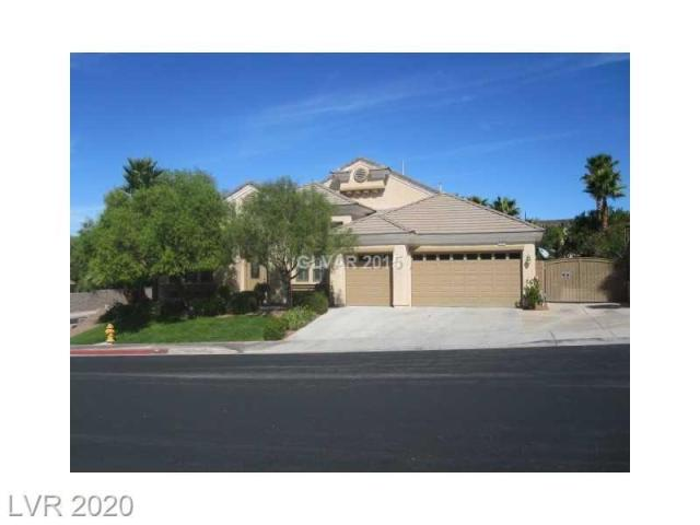 Property for sale at 1452 Romanesca, Henderson,  Nevada 89052