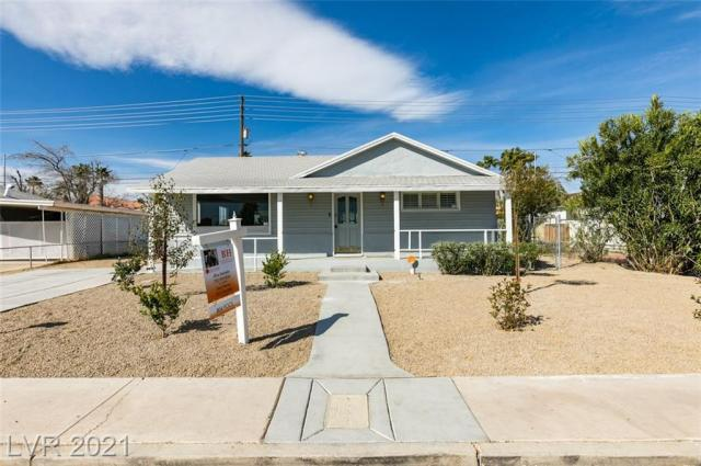 Property for sale at 1342 Melville Drive, Las Vegas,  Nevada 89102