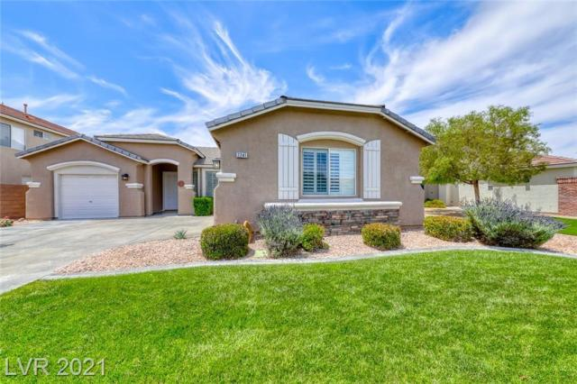 Property for sale at 2241 Tedesca Drive, Henderson,  Nevada 89052