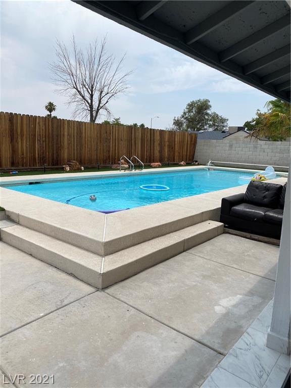 Property for sale at 2709 Valparaiso Street, Las Vegas,  Nevada 89108