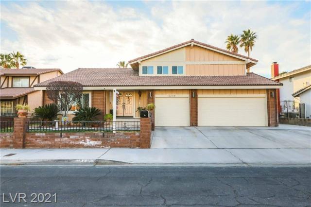 Property for sale at 2208 Verdinal Drive, Las Vegas,  Nevada 89146