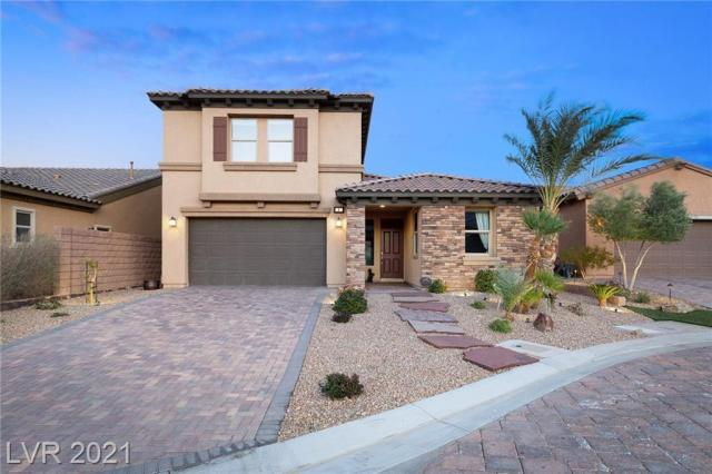 Property for sale at 8 Durini Court, Henderson,  Nevada 89011
