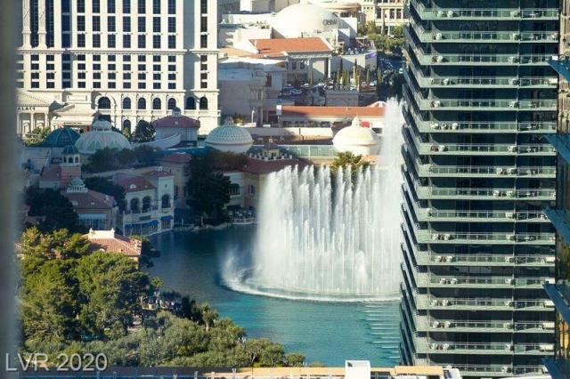 Property for sale at 3750 S Las Vegas Boulevard 3609, Las Vegas,  Nevada 89158