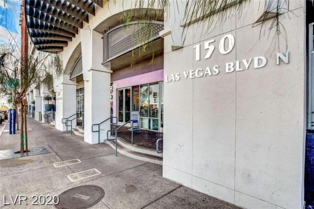 Property for sale at 150 N Las Vegas Boulevard 1614, Las Vegas,  Nevada 89101