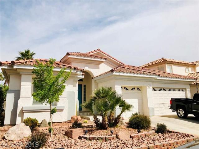 Property for sale at 740 Descartes Avenue, Henderson,  Nevada 89002