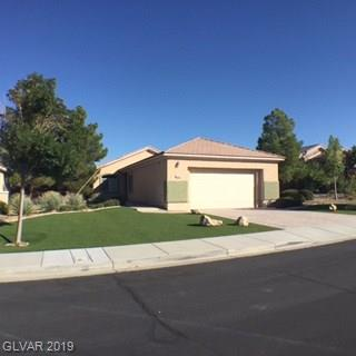 Property for sale at 2874 Dalcross Place, Henderson,  Nevada 89044