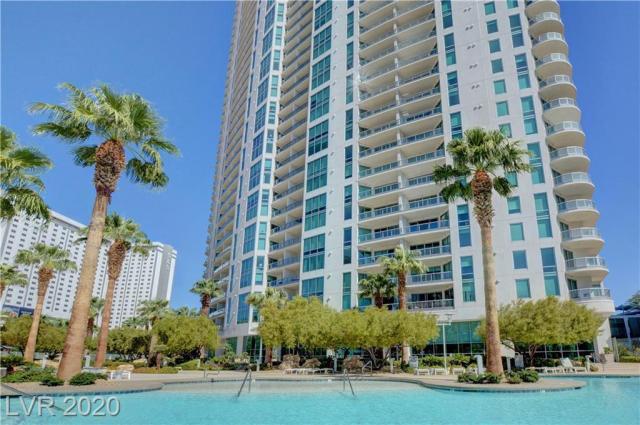 Property for sale at 222 Karen Avenue 806, Las Vegas,  Nevada 89109